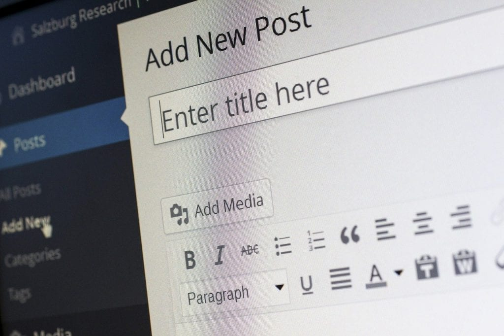 How to write seo-friendly blog posts